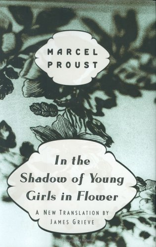 9780670032778: In the Shadow of Young Girls in Flower