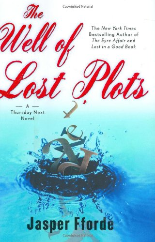 Well of Lost Plots (SIGNED & DATED)