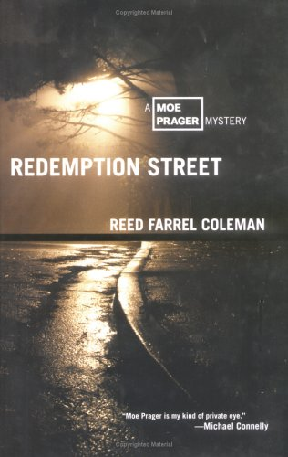 9780670032914: Redemption Street: A Moe Prager Mystery (Moe Prager Mysteries)