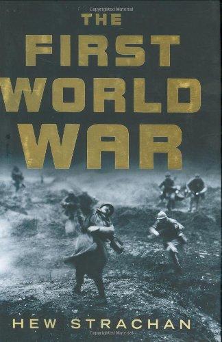 9780670032952: The First World War