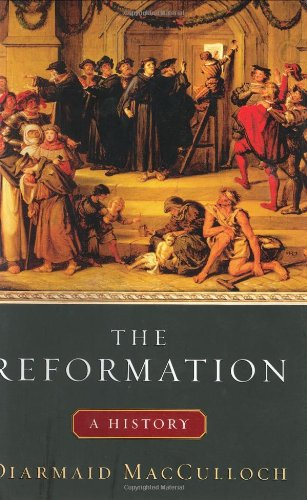 9780670032969: The Reformation: A History