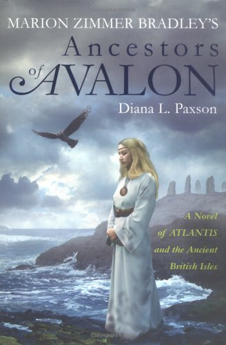 Ancestors of Avalon: **signed**
