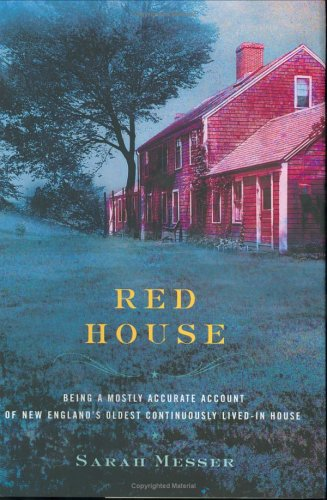 Red House: Being a Mostly Accurate Account