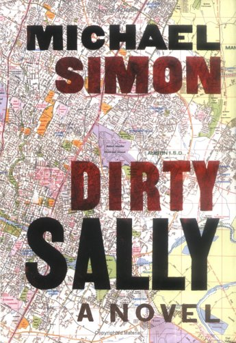 Dirty Sally Signed By Author