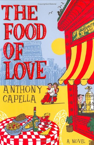 9780670033225: The Food of Love