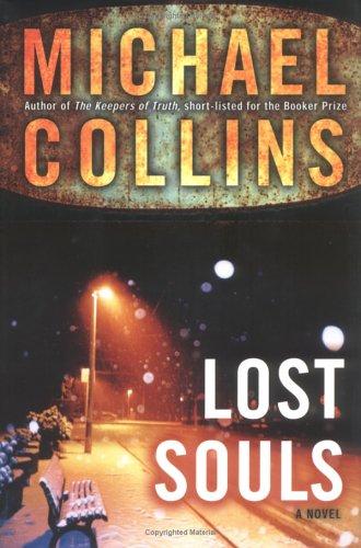 9780670033287: Lost Souls