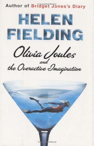 9780670033331: Olivia Joules and the Overactive Imagination