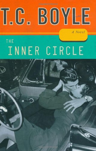 9780670033447: The Inner Circle (Boyle, T. Coraghessan)