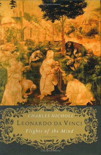 9780670033454: Leonardo da Vinci: Flights of the Mind: A Biography