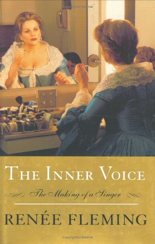9780670033515: The Inner Voice: The Making of a Singer