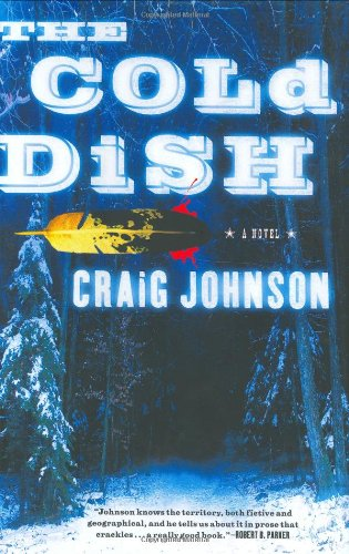 9780670033690: The Cold Dish
