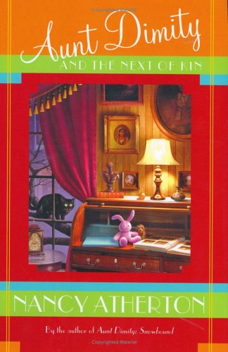 9780670033782: Aunt Dimity and the Next of Kin