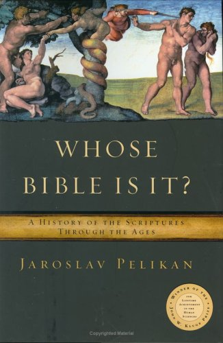 9780670033850: Whose Bible Is It?: A History of the Scriptures Through the Ages