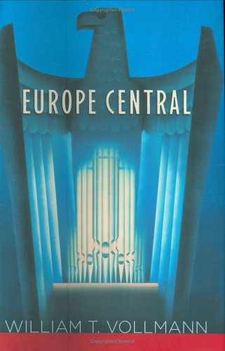 9780670033928: Europe Central