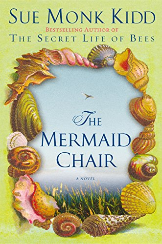 The Mermaid Chair: Signed