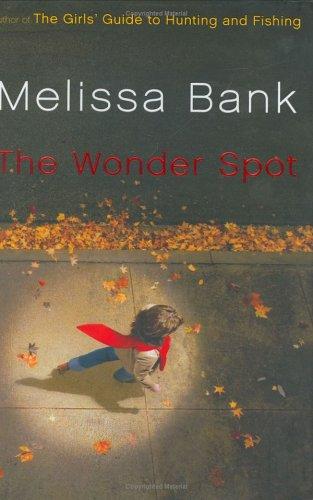 9780670034116: The Wonder Spot