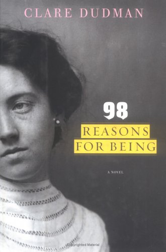 9780670034246: 98 Reasons For Being
