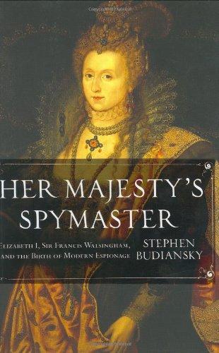 9780670034260: Her Majesty's Spymaster