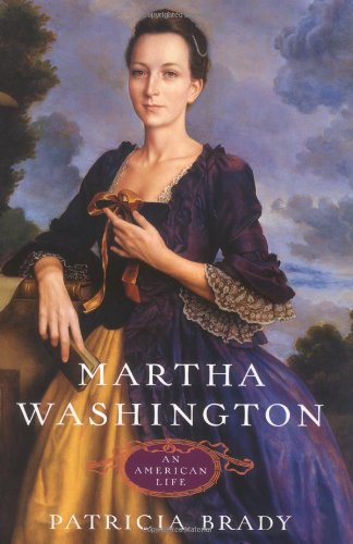 9780670034307: Martha Washington: An American Life