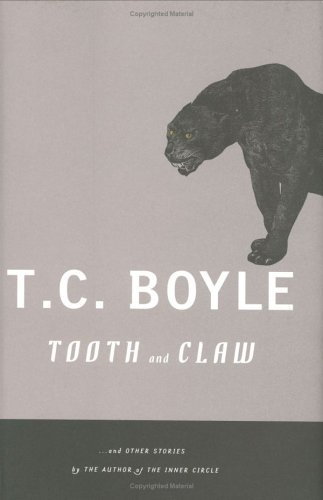 9780670034352: Tooth and Claw: and Other Stories