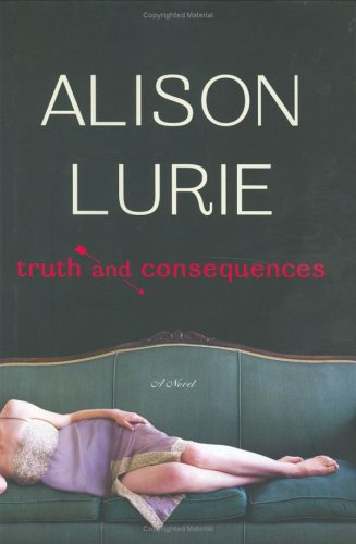 9780670034390: Truth and Consequences: A Novel