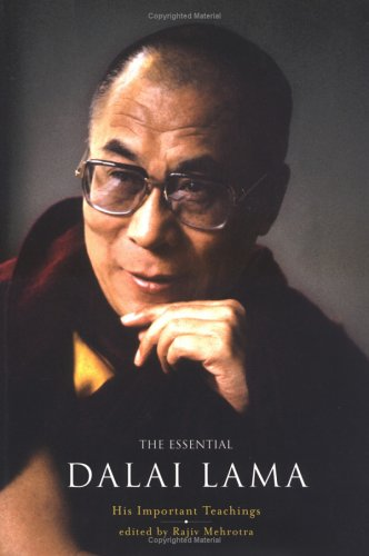 9780670034444: The Essential Dalai Lama: His Important Teachings