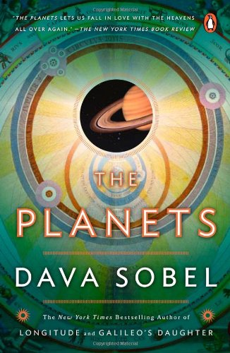 The Planets: Sobel, Dava