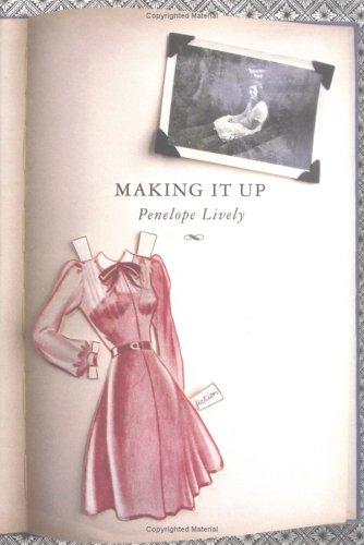 Making It Up: Lively, Penelope