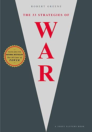9780670034574: The 33 Strategies of War