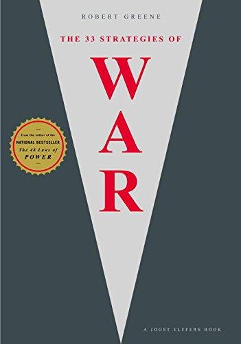9780670034574: The 33 Strategies of War