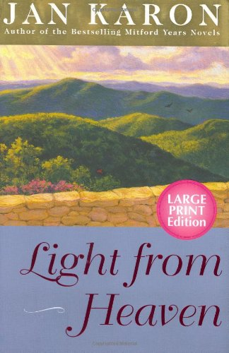 9780670034635: Light from Heaven (The Mitford Years, Book 9)