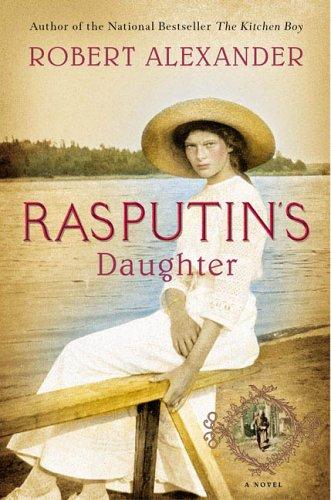 9780670034680: Rasputin's Daughter