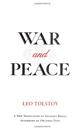 9780670034697: War and Peace