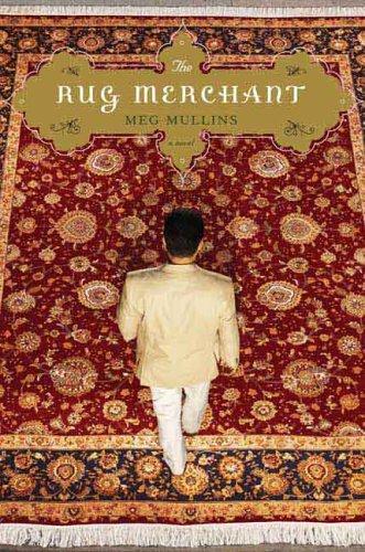 9780670034819: The Rug Merchant