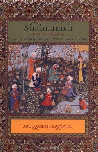 9780670034857: Shahnameh: The Persian Book of Kings