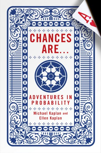 9780670034871: Chances Are . . .: Adventures in Probability