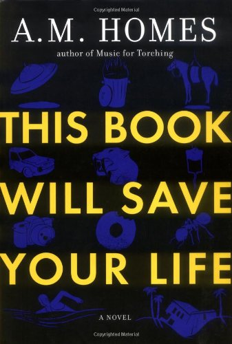 9780670034932: This Book Will Save Your Life