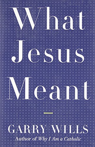 9780670034963: What Jesus Meant