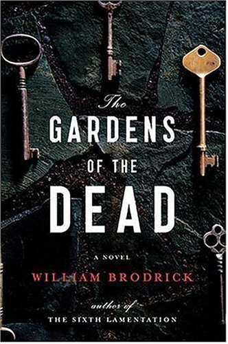 9780670034987: The Gardens of the Dead