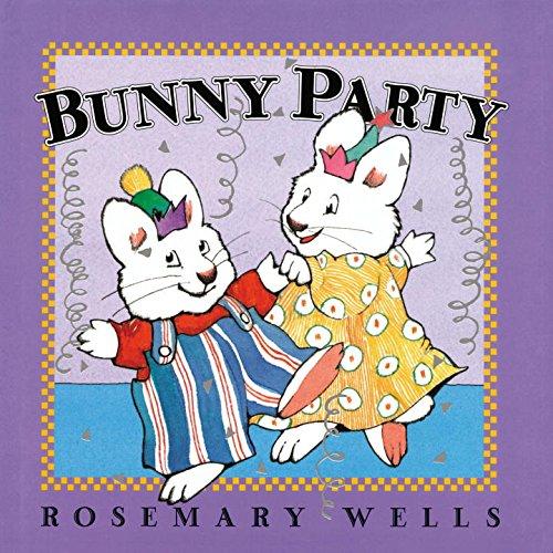 Bunny Party: Wells, Rosemary