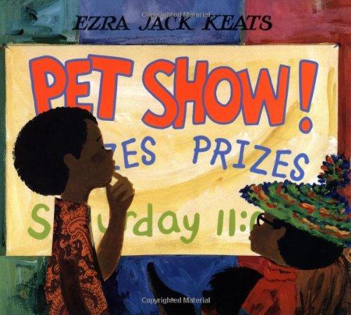 9780670035045: Pet Show!