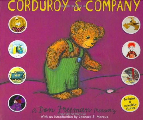9780670035106: Corduroy and Company: A Don Freeman Treasury