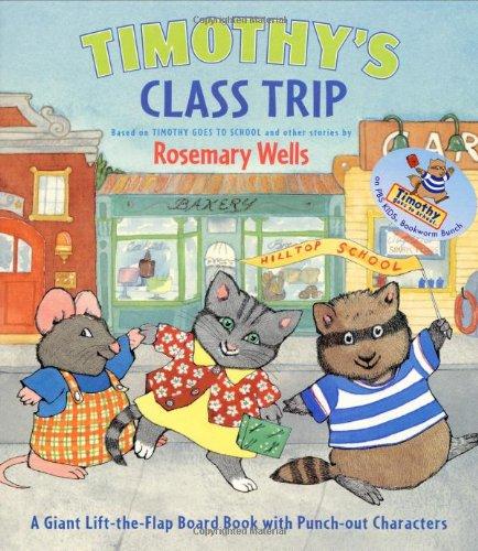 9780670035175: Timothy's Class Trip