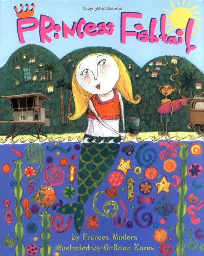 9780670035298: Princess Fishtail