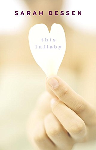 9780670035304: This Lullaby: A Novel