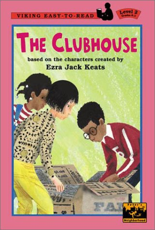 9780670035373: The Clubhouse (VIKING EASY-TO-READ)