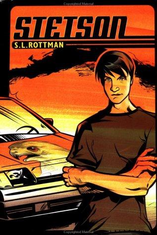 Stetson: Rottman, S. L.