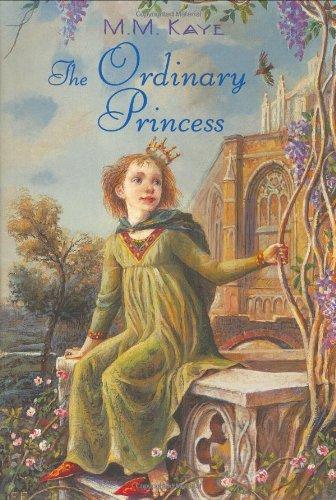 9780670035441: The Ordinary Princess