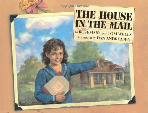 9780670035458: House in the Mail