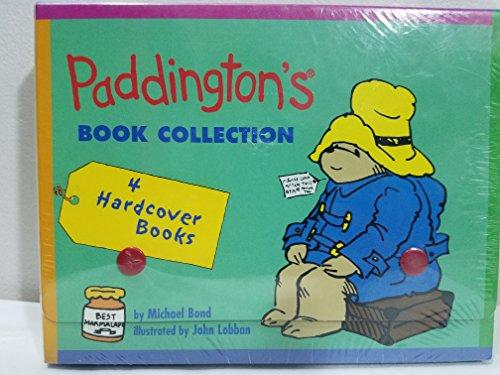 9780670035564: Paddingtons's Book Collection
